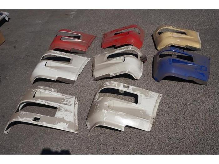 Used DAF BODY PARTS NEW AND USED SEVERAL KINDS