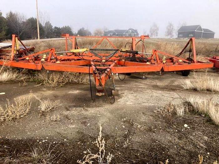 Used 28' Field Cultivator