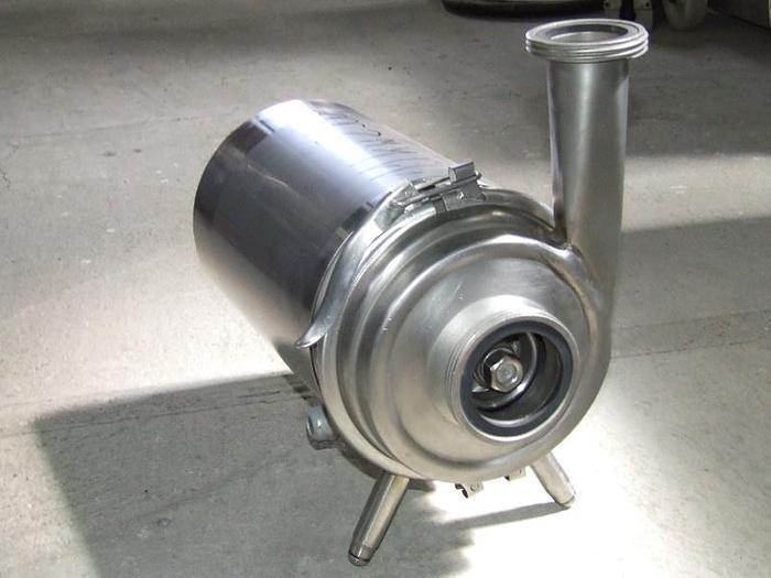 Używane Pompa niemiecka