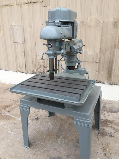 "24"" Walker-Turner Radial Arm Drill"