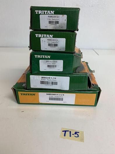 TRITAN Assortment 2-50BS12Hx1,1-