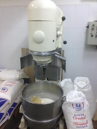TOFFEE PRODUCTION & PACKING DEPARTMENT