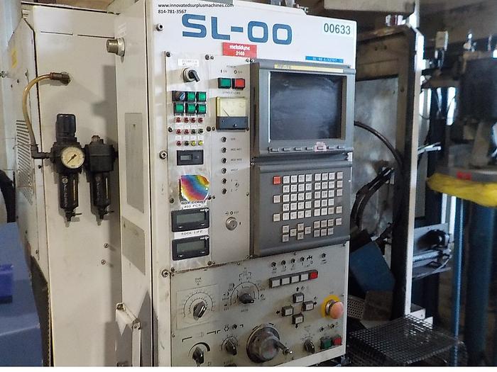 1998 Mori Seiki SL-00
