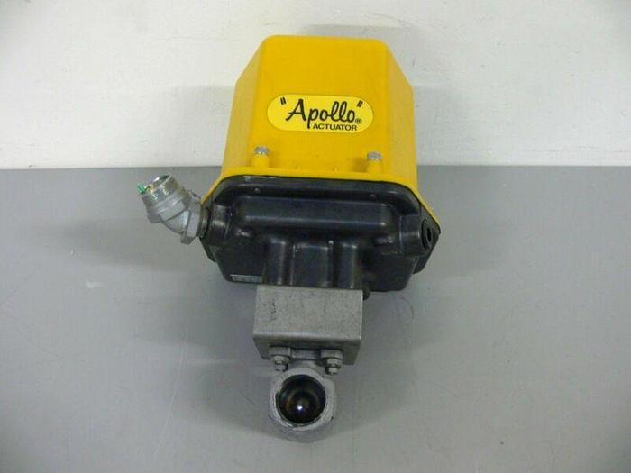 Used Apollo Actuator Model AE20050