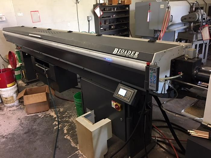 2014 Yama Seiki Model SW-32 CNC Swiss Automatic (Excellent Condition)