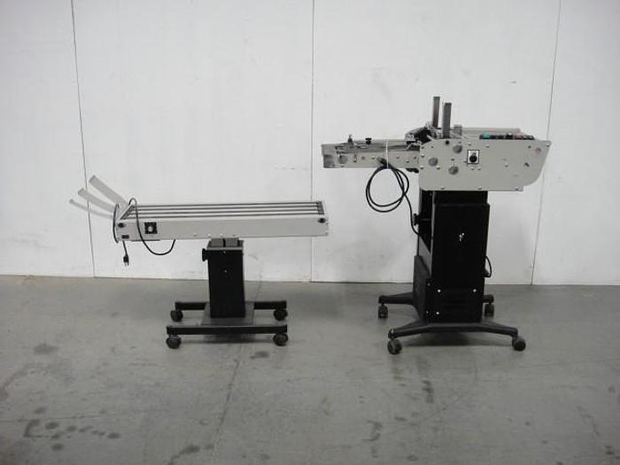 Used Astro Envelope Feeder & Conveyor