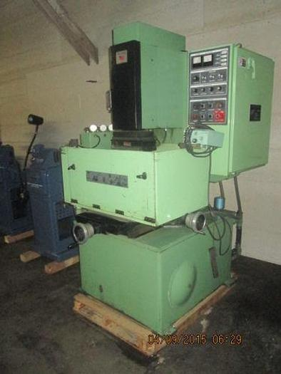 Used EASCO SPARCATRON MODEL ES2200 SINKER EDM