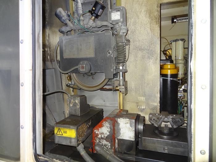 2000 OERLIKON B24 CNC BLADE GRINDER