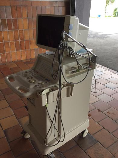 2001 TOSHIBA SSA-325A JUST VISION 400
