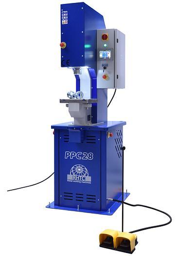 RHTC  PPC-28 C-Frame Press