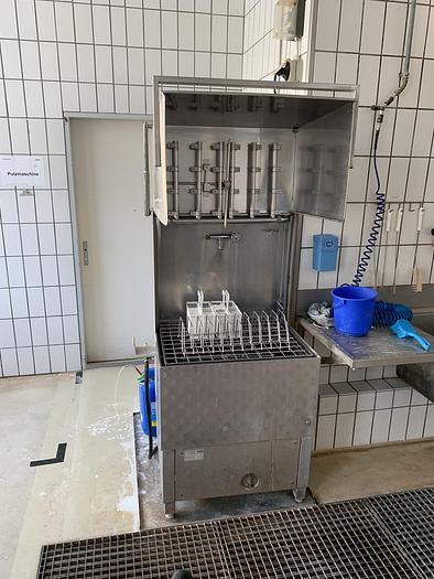 Gebraucht gebr. Waschmaschine KOLB Type 5110/3330.