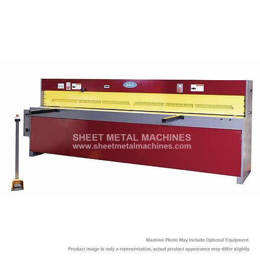 GMC Electrical Power Shear EPS-1016E