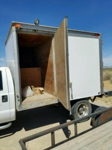 HB11110  10' Drom Box