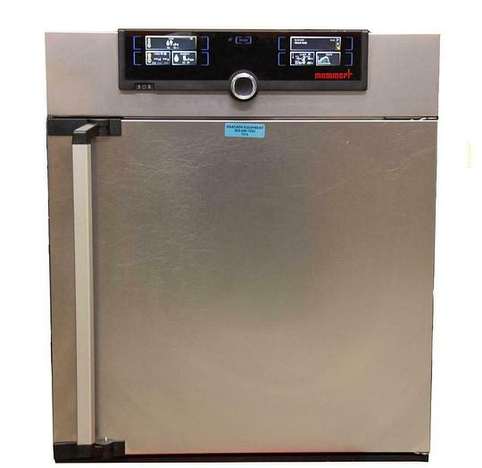 Used Memmert HPP 110 Humidity Constant Climate Chamber w/ Extra Door USED (7274) R