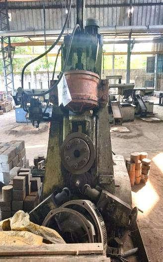 Used Ring Rolling Machine