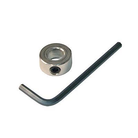 Depth Collar & Allen Wrench for Stepped Drill Bit