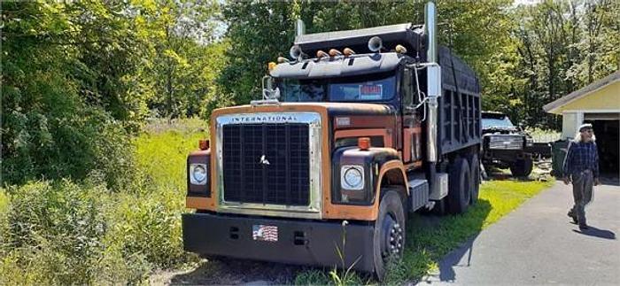 Used 1980 INTERNATIONAL 4370