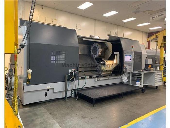2010 Mori Seiki SL-603C/3000 CNC Turning Center