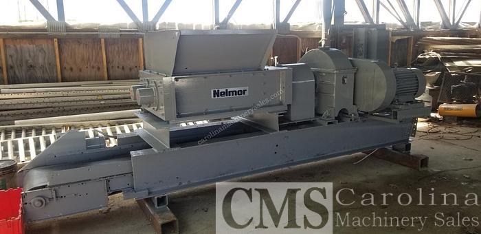 Used Nelmor S3625