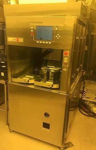 Used Axcelis M200PCU DUV Cure Tool