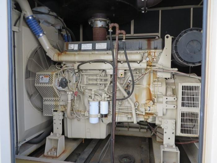 Katolight 500kW 480V  Generator 500 kW