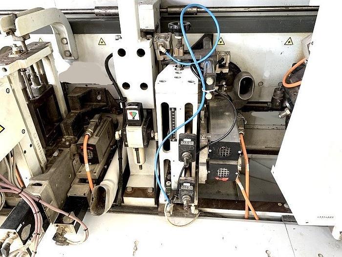 MDM004 2012 Homag Kal 330/8/A6/L Bordatrice singola