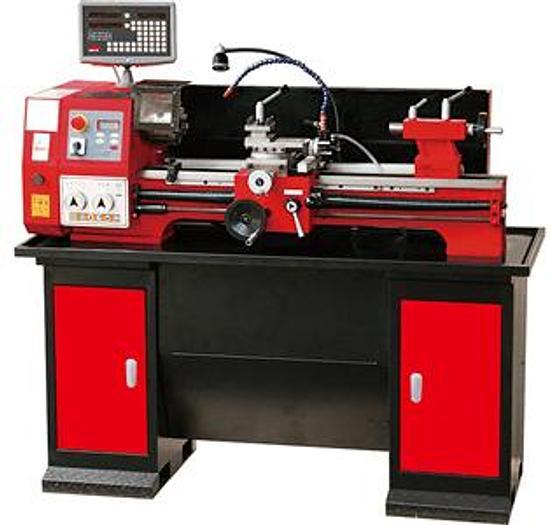 SC8-PRO - SIEG - Lathe Machines