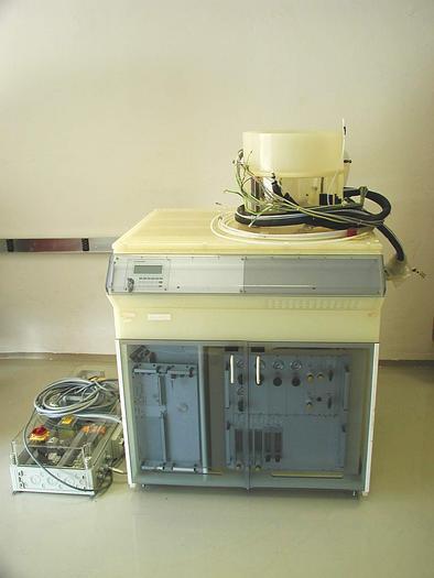 Used Convac CPP 70 Developer