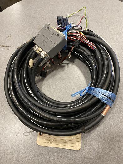 FANUC ROBOT CABLE A660-4005-T215#L7R203