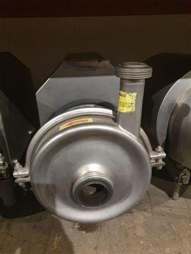 Used 2014 Alfa Laval SOLIDC 1/110 Centrifugal Pump