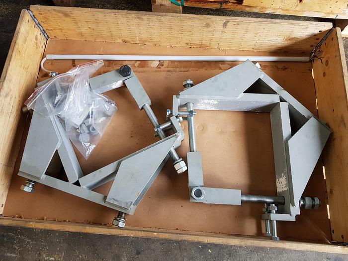 GIS Elektrokettenzug 500kg GCH 250 / 2NF