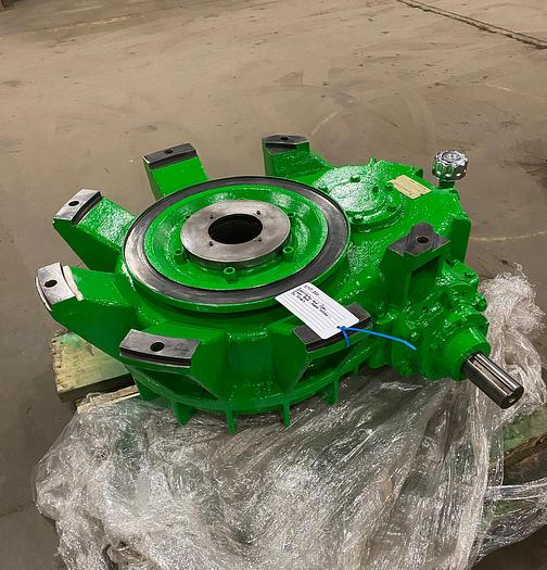 Refurbished BEARDSLEY & PIPER  75B MULLER GEAR REDUCER