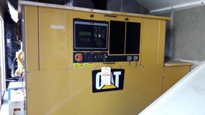 2.00 MW 2012 Caterpillar XQ2000 Diesel Generator