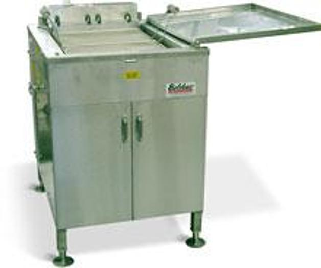 BELSHAW 618L FLOOR MODEL ELECTRIC FRYER