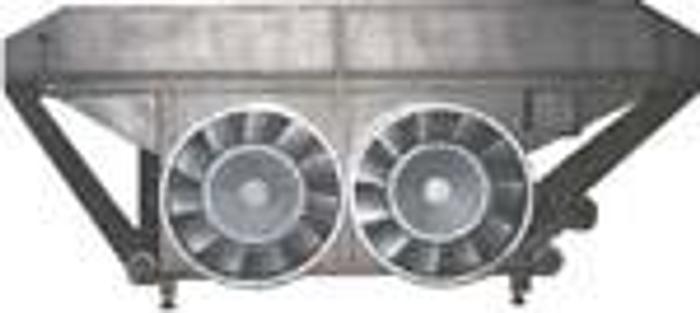 Używane Schładzalnik, osuszacz powietrzny