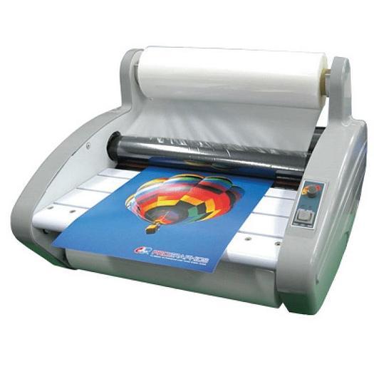 Imagecare 320 Desktop Roll Laminator - Ideal For Schools