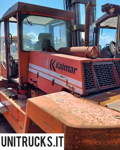 Usata 1998 KALMAR DCD 100-12