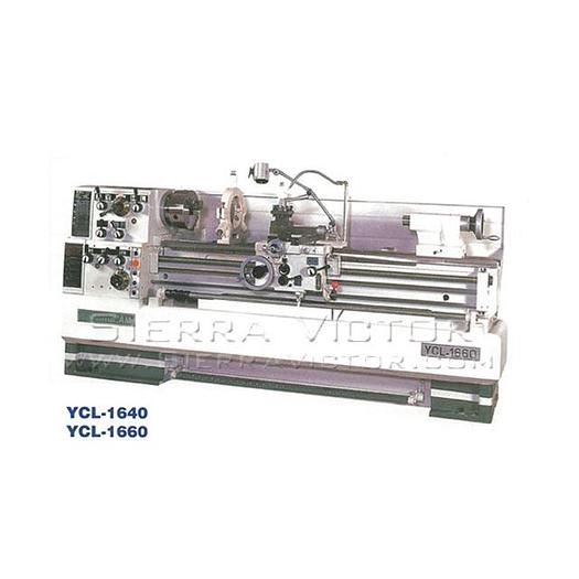 BIRMINGHAM Precision Gap Bed Lathe YCL-1660