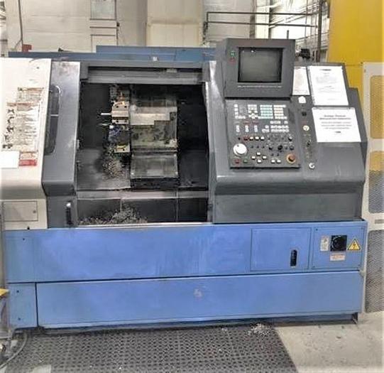 Used 1997 Mazak QT30