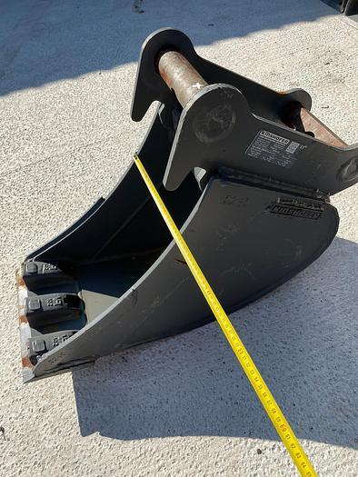 Gebraucht Kinshofer 30 cm Tieflöffel