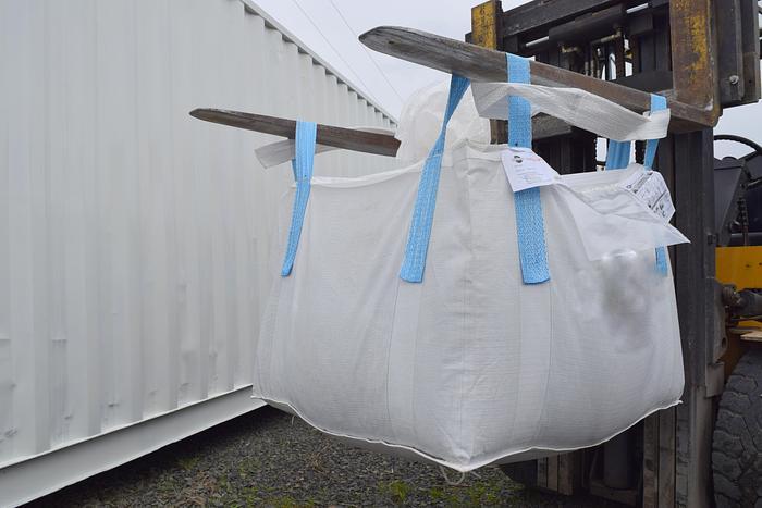New-unused Bulk Bags, FIBC, Super Sack, bulk totes, for sale bulk bags fibcs, super sacks for sale