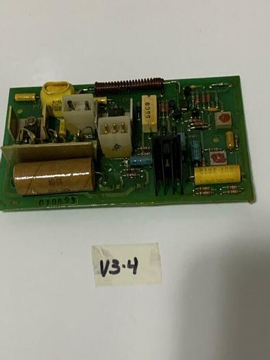 Used LINCOLN ELECTRIC WELDER  L-5040-1 LN-8 RELAY CONTROL BOARD FAST SHIPPING!
