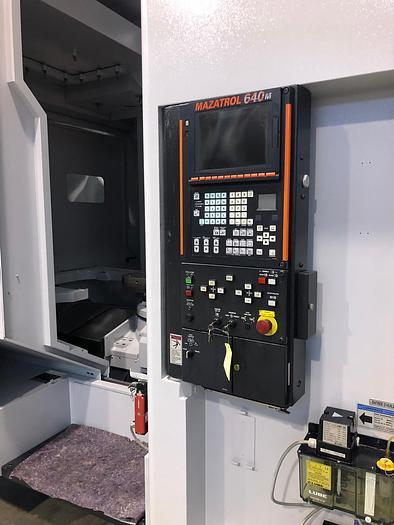 MAZAK FH 8800