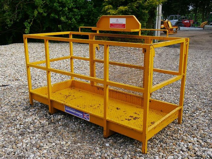 Used Covenbrook Man Cage