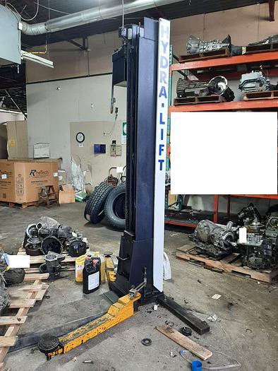 Used Hydra-Lift 9000 lb. 2 Post Vehicle Lift