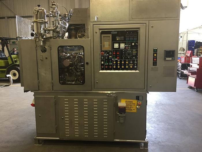 Rommelag 3012M Blow Fill Seal Machine