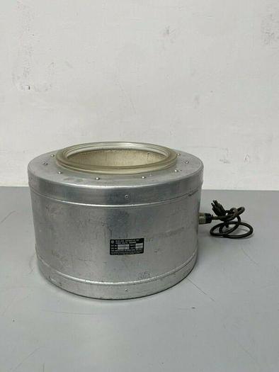 Used Glas-Col TM-204 Hemispherical High-temperature Desiccator Heating Mantle