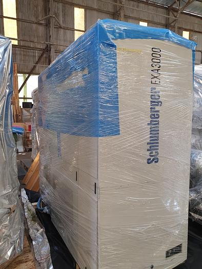 SCHLUMBERGER ITS 9000 EXA3000 TEST SYSTEM