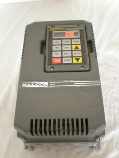 Used Baldor Vector AC Drive