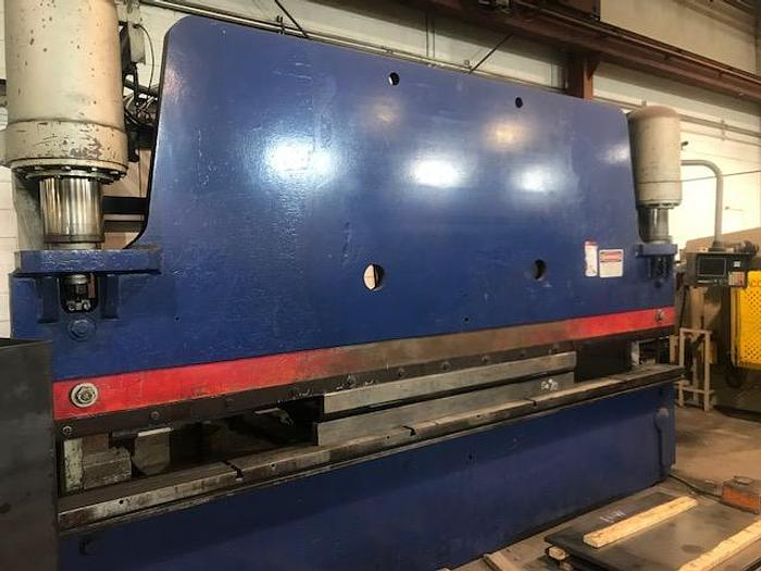 1980 200 Ton Pacific 200-14 CNC Press Brake